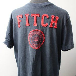 Men's Abercrombie and Fitch T-Shirt